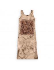 Платье на лето для наших Красоток!