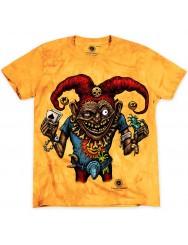 Яркая футболка Джокер