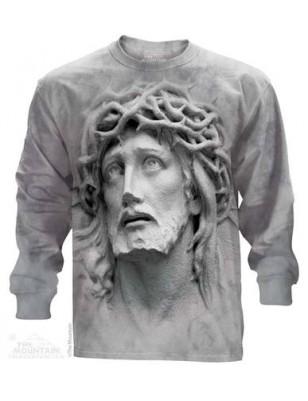 Легедарный лик Иисуса